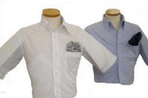コーテック株式会社加工技術紹介衣料関連製品例